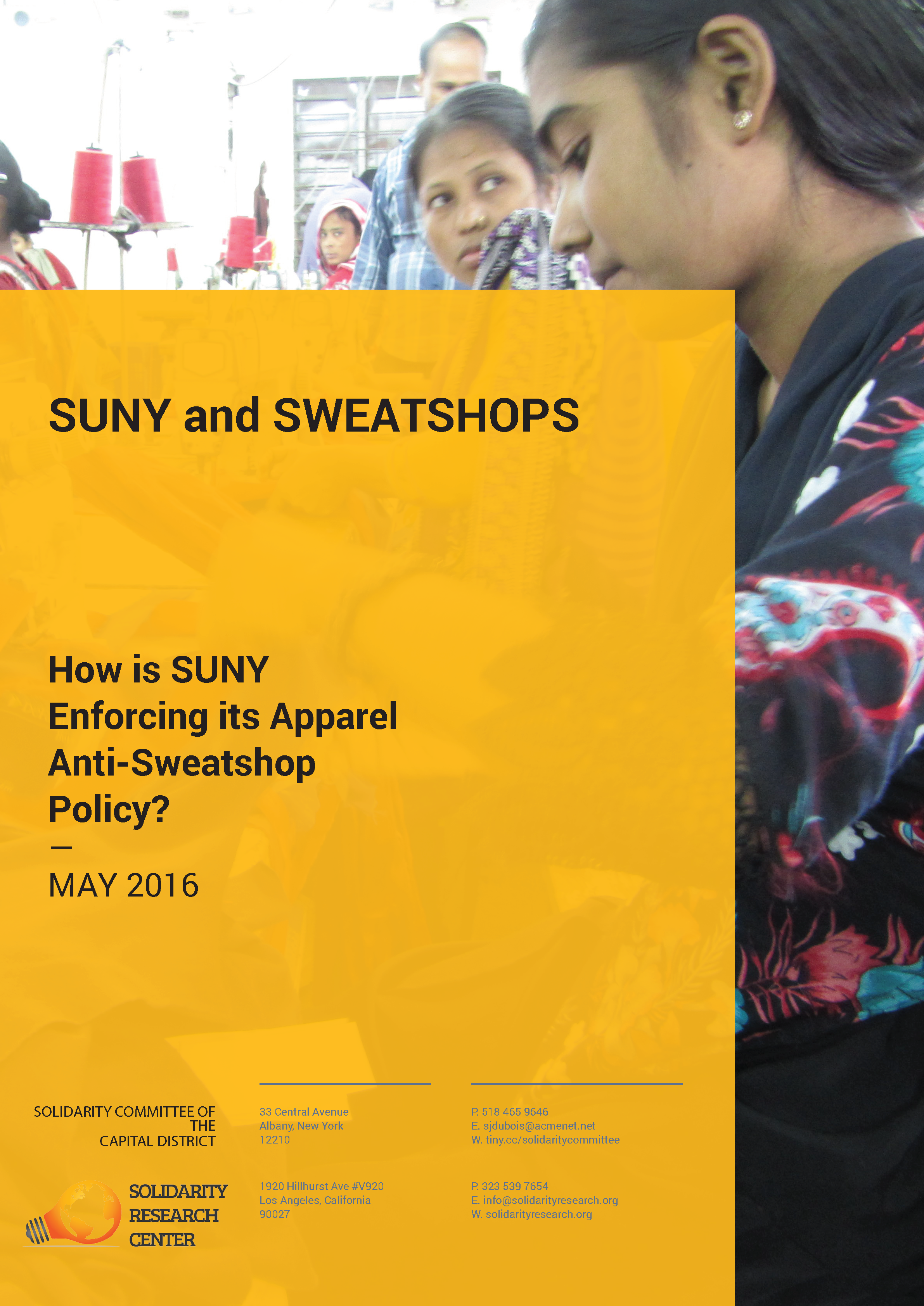 the worlds sweatshop essay
